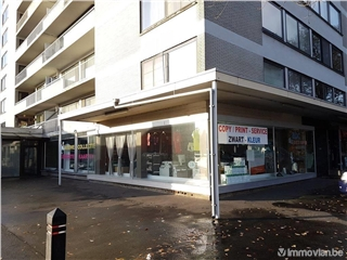 Office space for sale Genk (RAH38854)