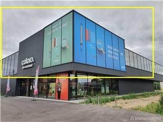 Office space for rent Hasselt (RAQ37496)