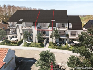 Flat - Apartment for sale Borgloon (RAP75240)