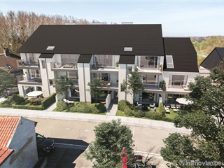 Appartement te koop Borgloon (RAI64624)