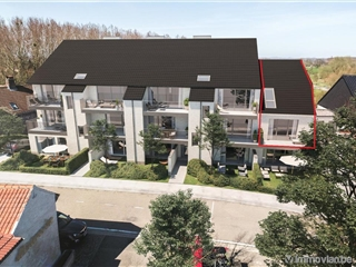 Flat - Apartment for sale Borgloon (RAP75237)