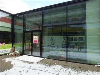 Commerce building for rent Bilzen (RAQ55687)