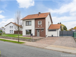 Residence for sale Hoeselt (RAP79204)