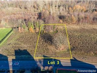 Terrain à bâtir à vendre Hasselt (RAQ06320)