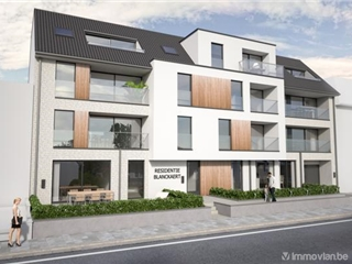 Appartement à vendre Harelbeke (RAQ02975)