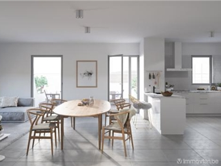 Flat - Apartment for sale Menen (RAQ12702)