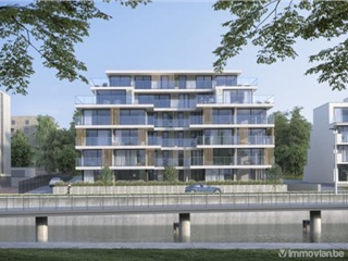 Flat - Apartment for sale Harelbeke (RAP39136)