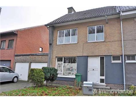 House in public sale - 9300 Aalst (RAH38085)