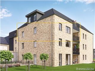 Flat - Apartment for sale Maaseik (RBA65053)