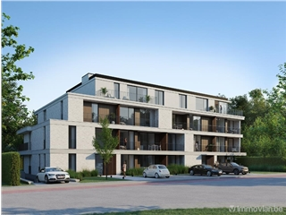 Flat - Apartment for sale Ardooie (RAP78682)