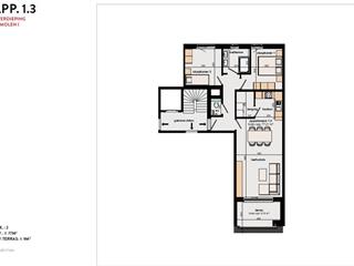 Appartement à vendre Wielsbeke (RAK48663)
