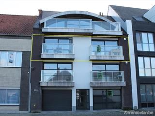 Flat - Apartment for sale Meulebeke (RAP77969)