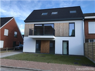 Flat - Apartment for sale Wielsbeke (RAP74001)