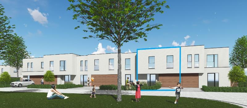 Residence for sale Ingelmunster (RAJ05665)