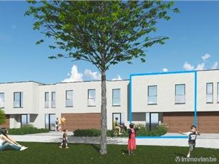 Huis te koop Ingelmunster (RAJ05665)