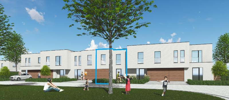 Residence for sale Ingelmunster (RAJ05666)