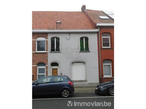 Huis te koop stuyvenbergstraat 84 8870 izegem for Huizen te koop izegem