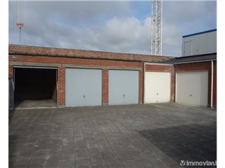 Garage for sale Roeselare (RAG73773)