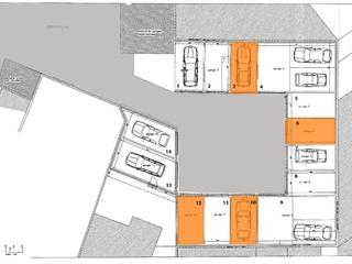 Garage for rent Gent (RAJ48935)
