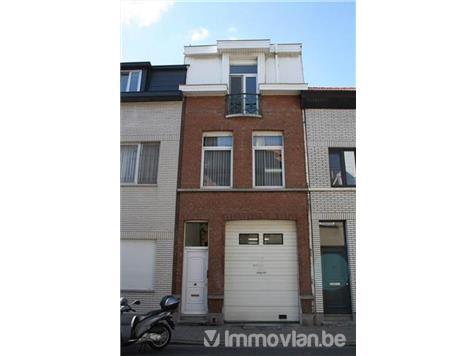 Huis te koop balansstraat 76 2018 antwerpen for Antwerpen huis te koop