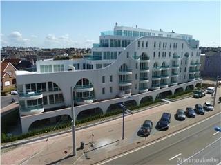 Penthouse for sale Koksijde (RAJ35605)
