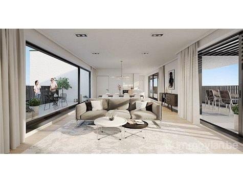 Flat for sale - 8790 Waregem (RAH55485)