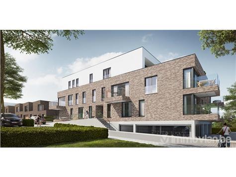 Appartement à vendre - 9770 Kruishoutem (RAG62187)