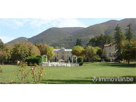 Vacation house for sale - 26570 Montbrun-les-Bains (France) (RAE93880)