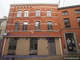 Rez-De-Chaussée à vendre Tienen (RAQ01921)