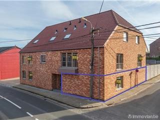 Ground floor for sale Attenhoven (RAJ14445)