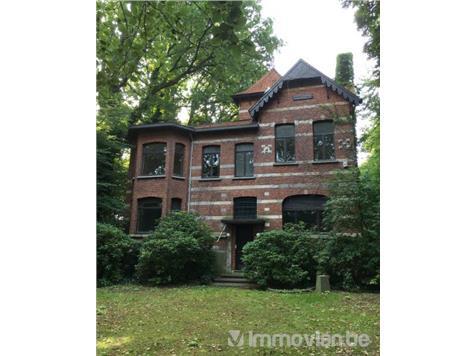 Huis te koop van praetlei 155 2170 merksem for Huis te koop in merksem
