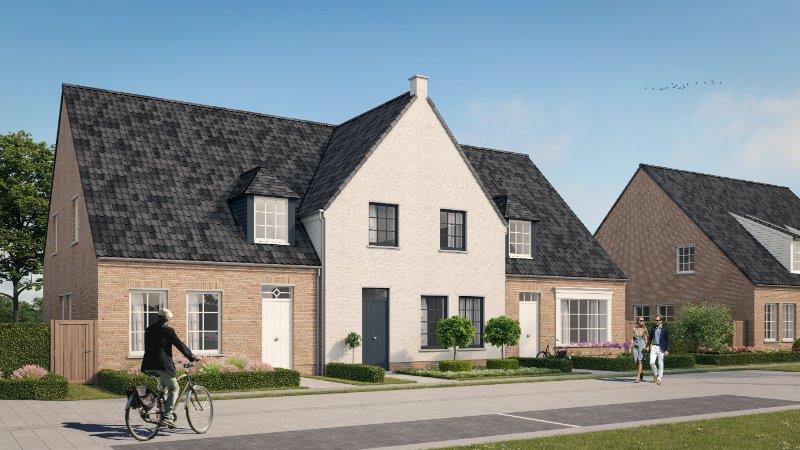 Maison à vendre Middelkerke (RAI50666)
