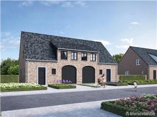 Residence for sale Lichtervelde (RAK52717)