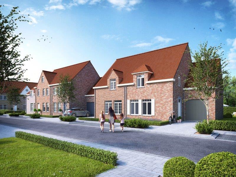 Maison à vendre Middelkerke (RAF54857)