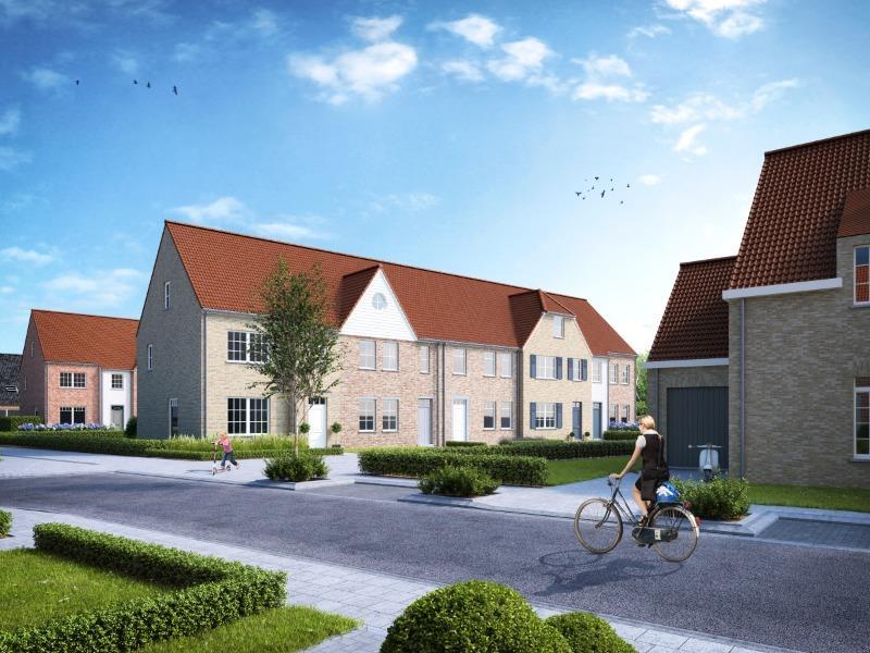 Maison à vendre Middelkerke (RAF54855)