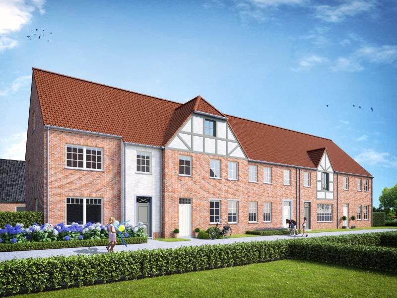Maison à vendre Middelkerke (RAF54850)