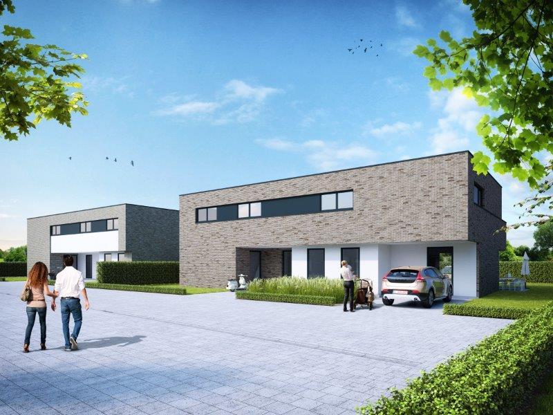Maison à vendre Middelkerke (RAF54869)