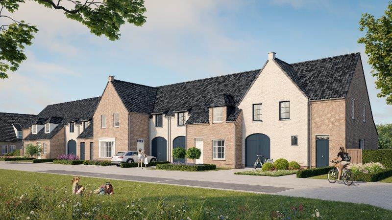 Maison à vendre Middelkerke (RAI50661)