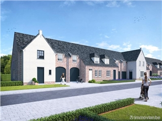 Huis te koop Kortrijk (RAH55392)