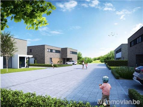 Maison à vendre - 8430 Middelkerke (RAF54867)
