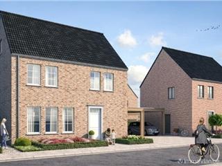 Residence for sale Lichtervelde (RAK52713)