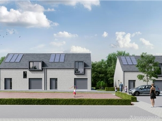 Huis te koop Kortrijk (RAL92266)