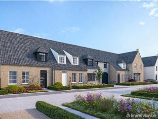 Residence for sale Middelkerke (RBC15851)