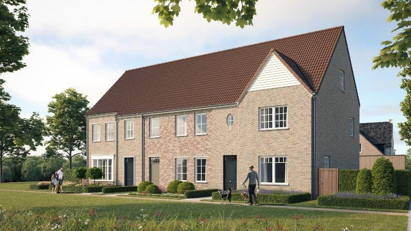 Maison à vendre Middelkerke (RAI50670)