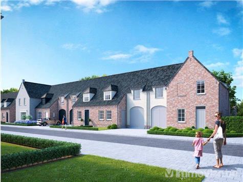 Maison à vendre - 8500 Courtrai (RAF96516)