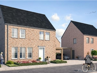 Residence for sale Lichtervelde (RAK52715)