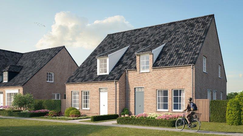 Maison à vendre Middelkerke (RAI50664)
