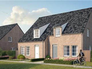 Residence for sale Middelkerke (RAI50664)