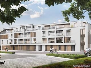 Flat - Apartment for sale Desselgem (RAK50281)