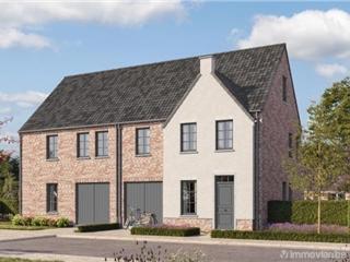 Residence for sale Lichtervelde (RAW04337)
